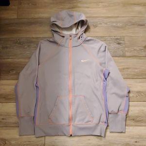 Womens Nike Jacket Sz L
